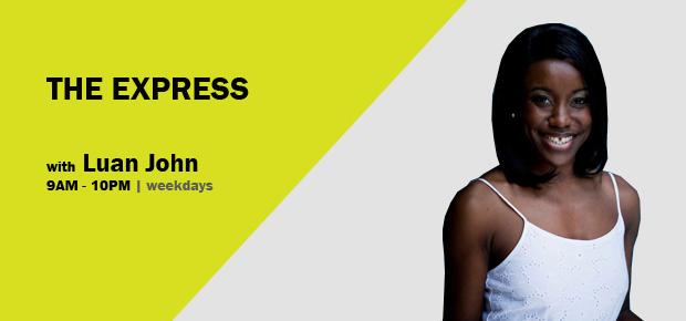 The-Express-with-Luan-John