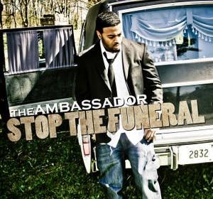 Ambassador - Nothing Like Us
