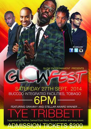 Glow+Fest